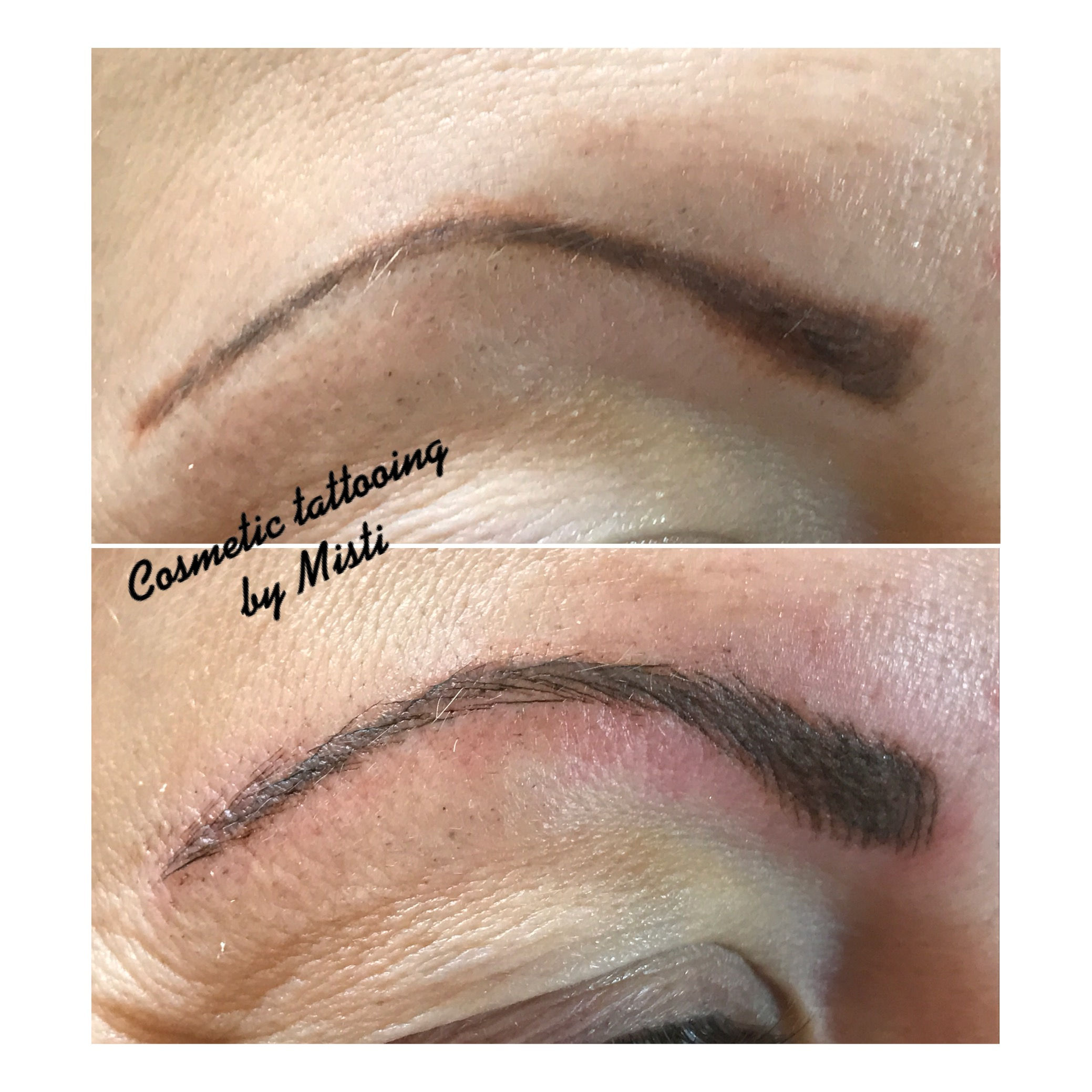 Permanent eye makeup cost